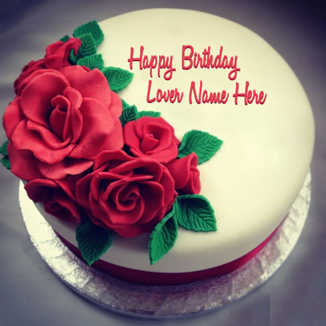 Written Name On Birthday Cake  Top 10 Write name on birthday cake and best Wishes for You