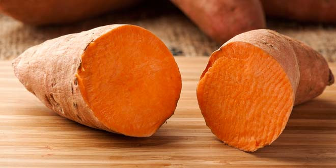 Yams Vs Sweet Potato  Sweet Potato vs Yam Difference and parison