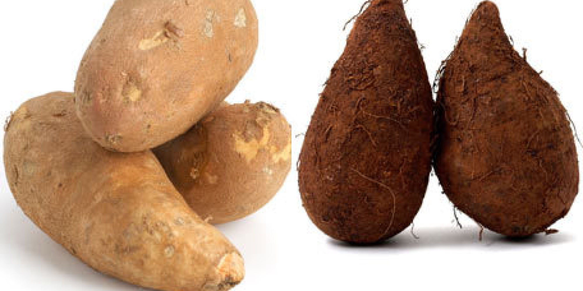 Yams Vs Sweet Potato  What s The Difference Between Sweet Potatoes and Yams