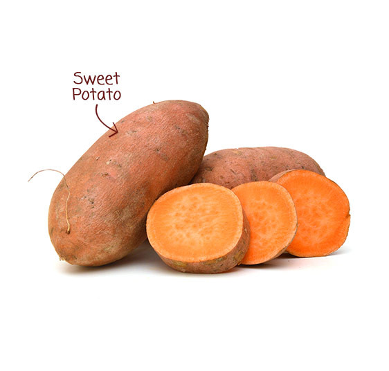 Yams Vs Sweet Potato  Yam vs Sweet Potato