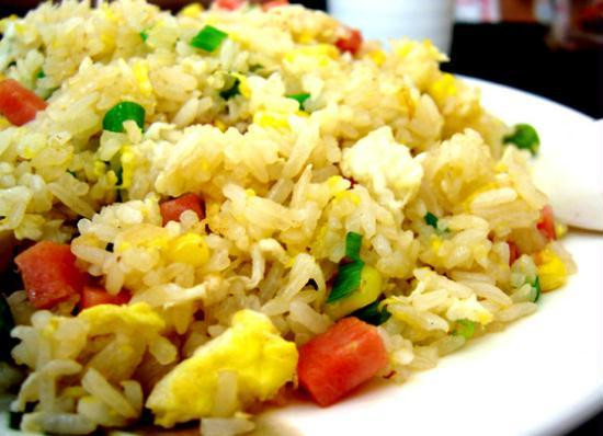 Yang Zhou Fried Rice  CID2 2I Group 6 2015 CID Research project 29 4 2015