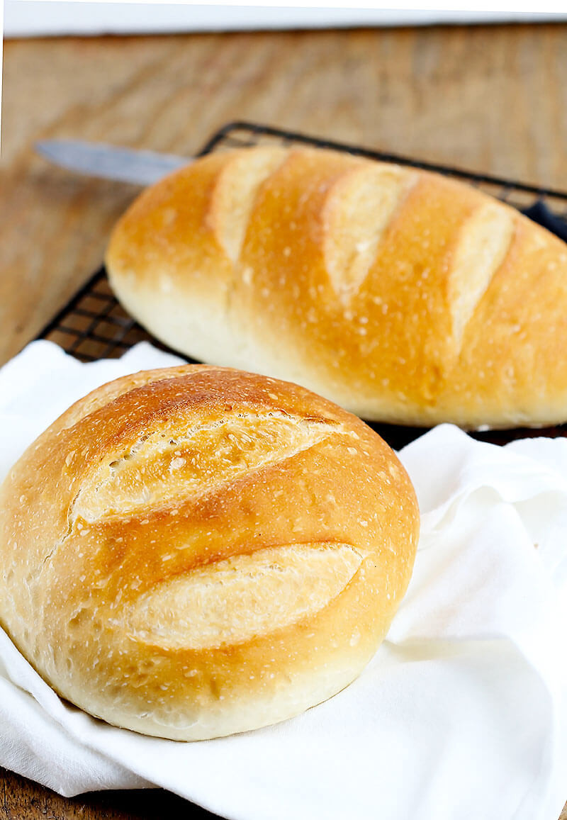Yeast For Bread  Easy Perfect Yeast Bread