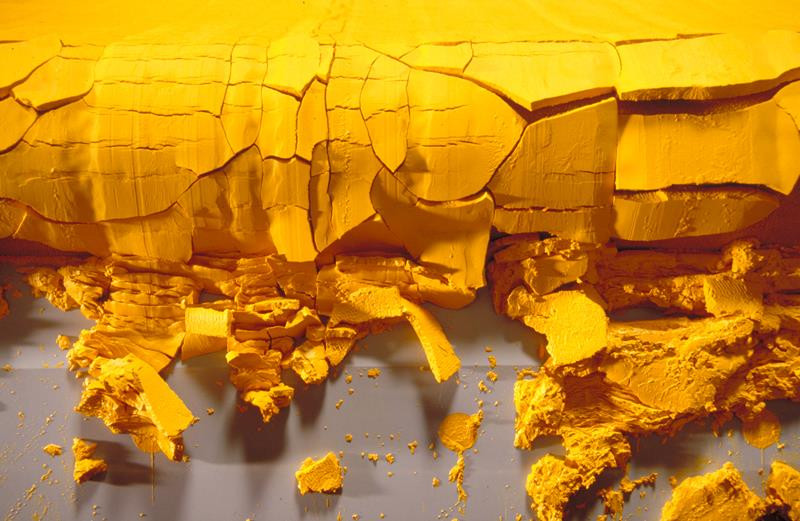 Yellow Cake Uranium  In Iran Nuke Deal France Wants to Have Its Yellowcake and