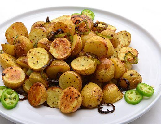 Yellow Potato Recipes  148 best Dutch Yellow Potatoes images on Pinterest