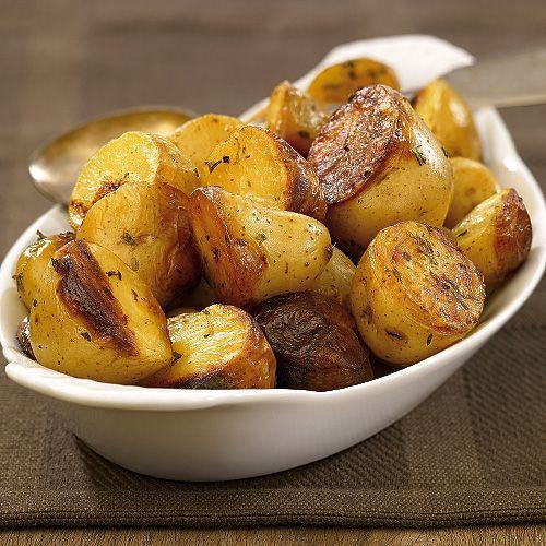 Yellow Potato Recipes  Grilled Rosemary Baby Dutch Yellow Potatoes Wegmans