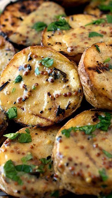 Yellow Potato Recipes  Pinterest • The world's catalog of ideas