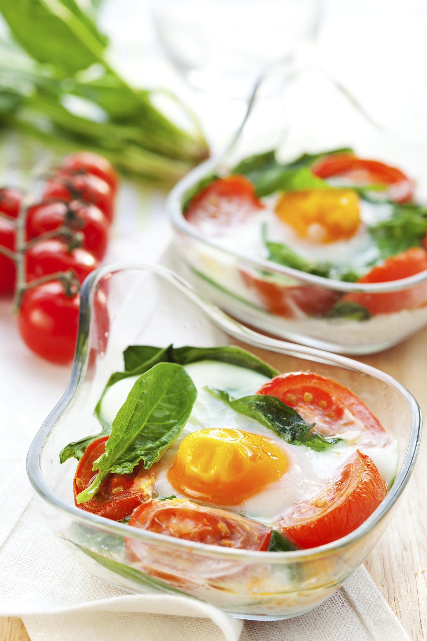 Yummy Breakfast Recipes  50 High Protein Breakfasts That Are Healthy And Delicious