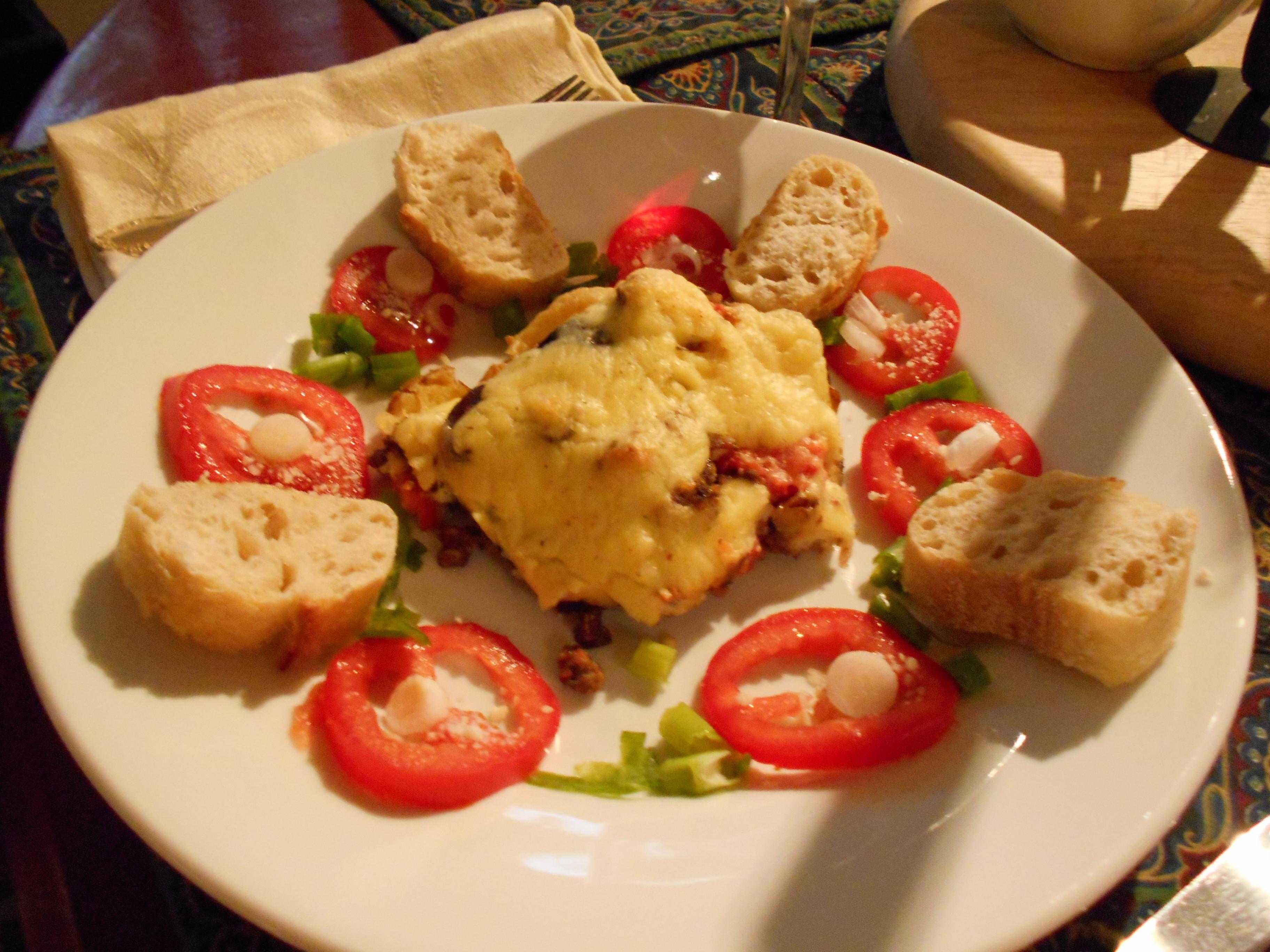 Yummy Breakfast Recipes  July 2014