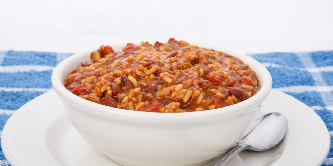 Zatarain'S Red Beans And Rice  Red Beans and Rice recipe