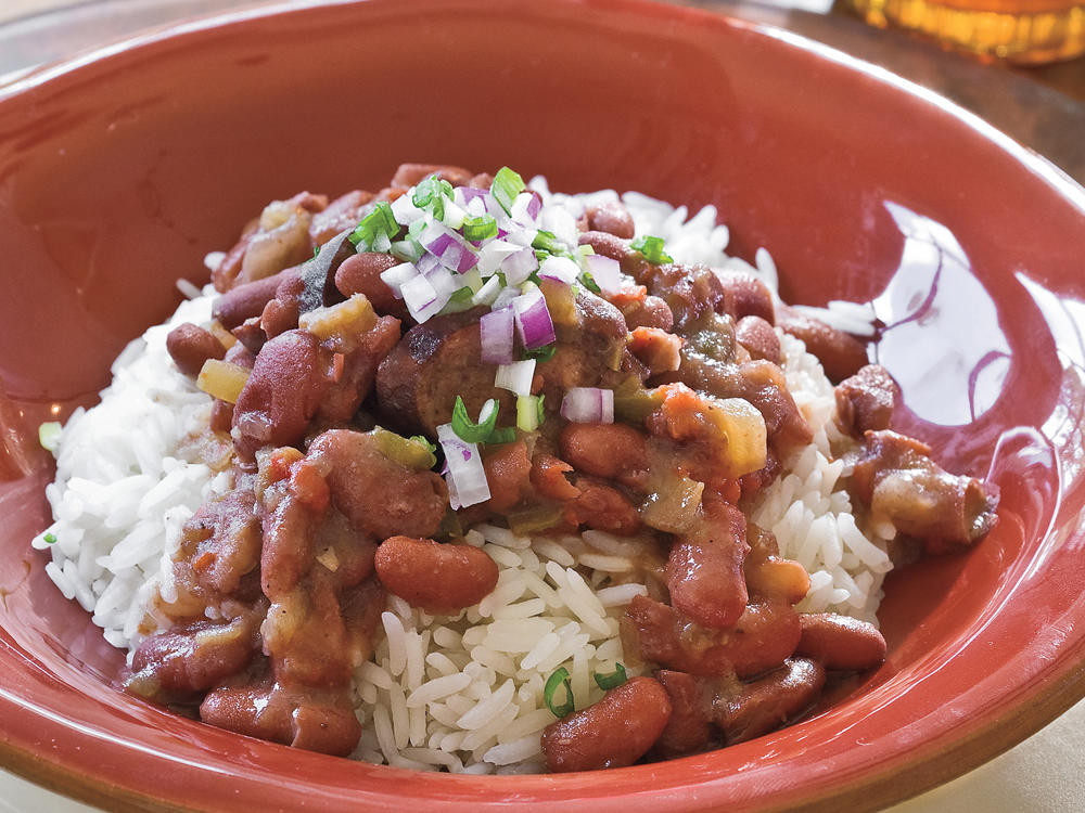 Zatarain'S Red Beans And Rice  Superfood Health Benefits of Beans