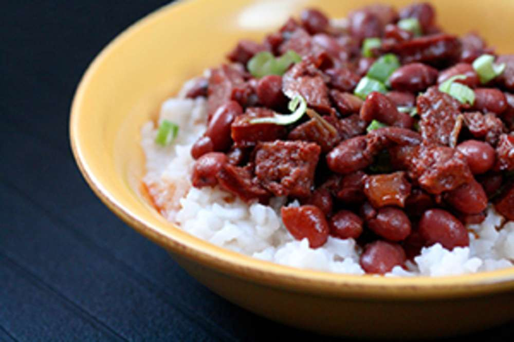 Zatarain'S Red Beans And Rice  Red Beans and Rice