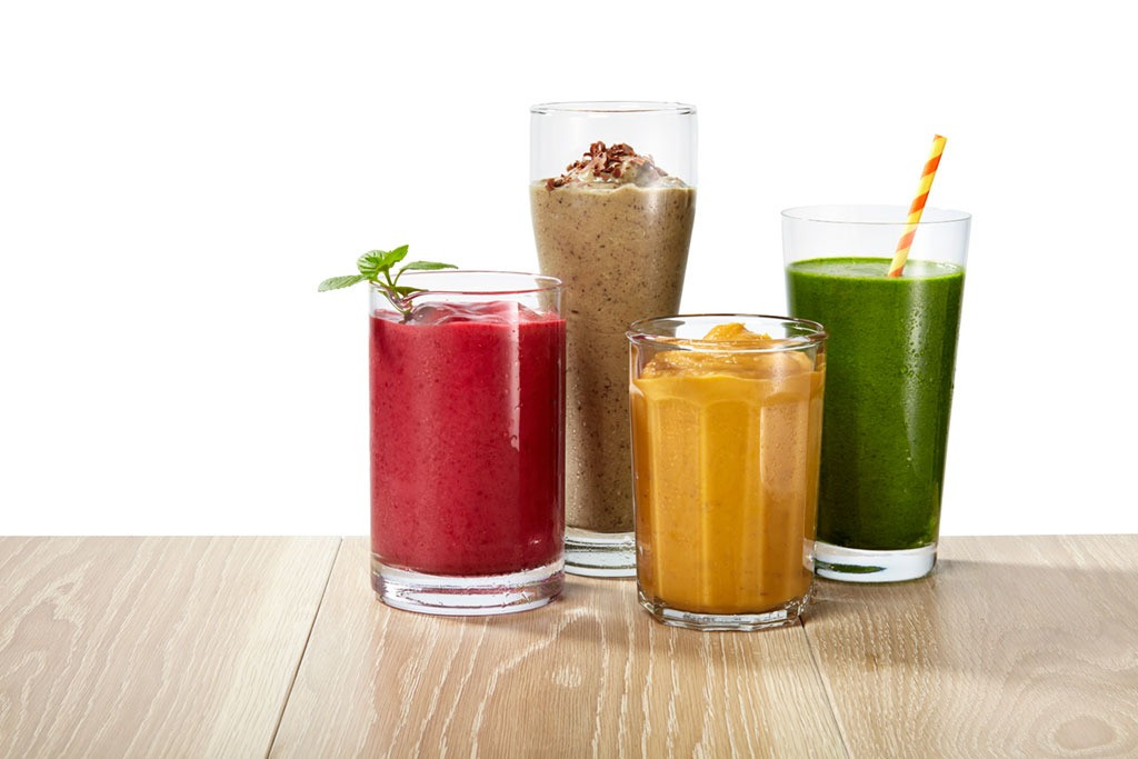 Zero Belly Smoothies  The 25 Best Ever Weight Loss Smoothies