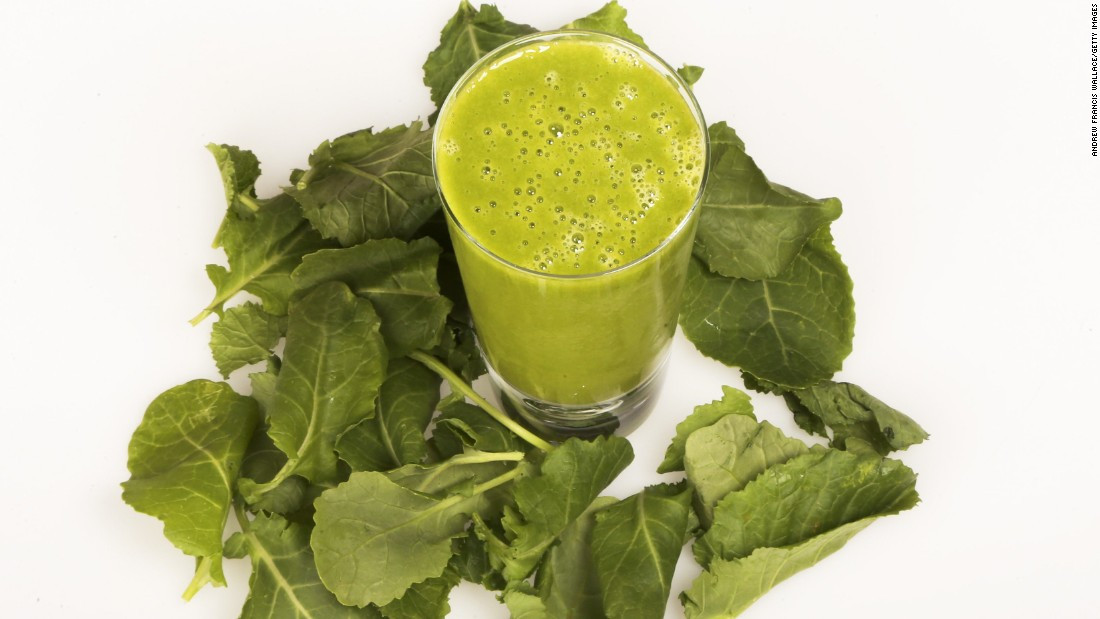 Zero Belly Smoothies  Nine foods to beat belly fat CNN