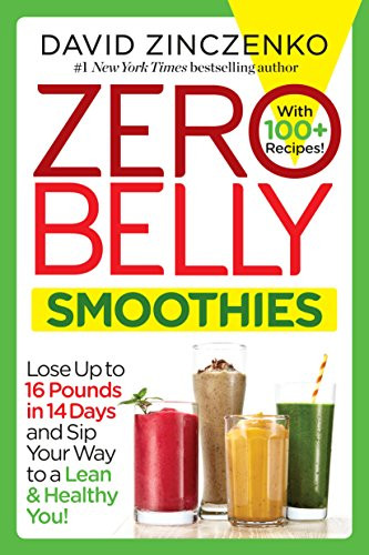 Zero Belly Smoothies  15 Flat Belly Breakfasts
