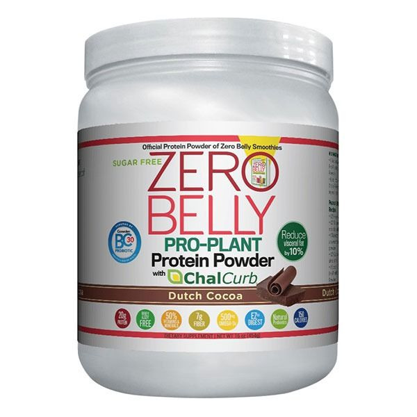 Zero Belly Smoothies  8 Best Protein Powders for Smoothies
