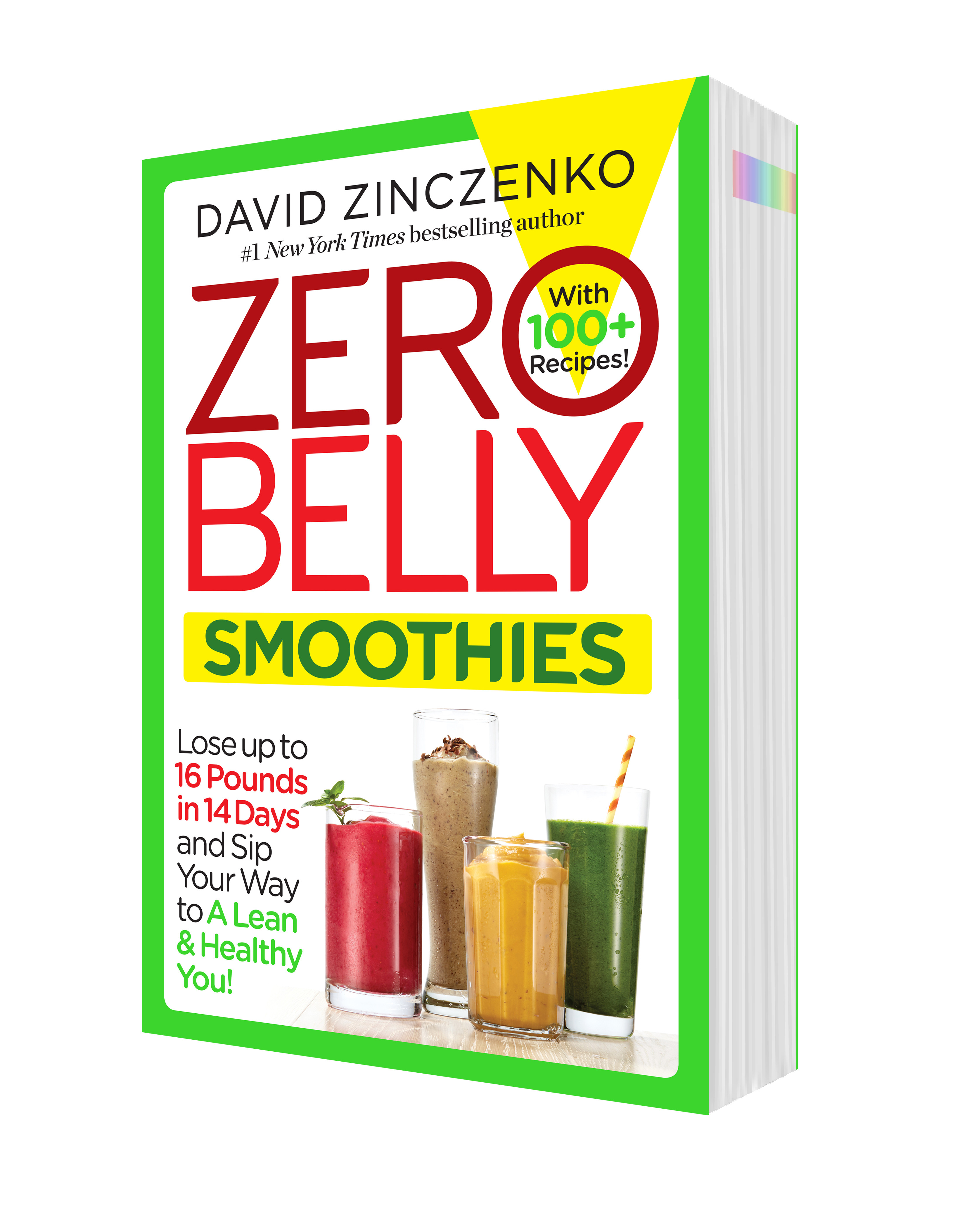 Zero Belly Smoothies  IBS