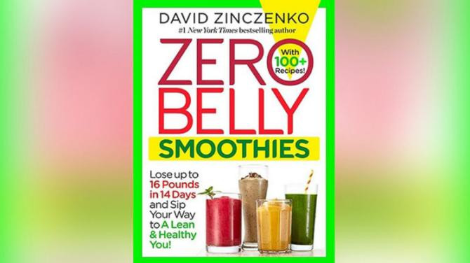 Zero Belly Smoothies  Zero Belly Smoothie Recipes for Breakfast Lunch and
