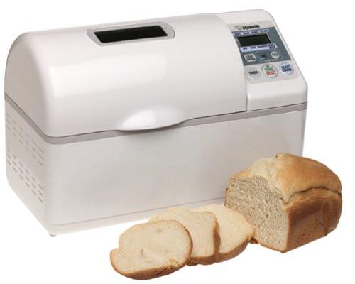 Zojirushi Bread Machine Recipes  Zojirushi Traditional Breadmaker Consumer Must Haves