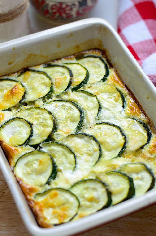 Zucchini And Chicken  chicken zucchini bake recipe