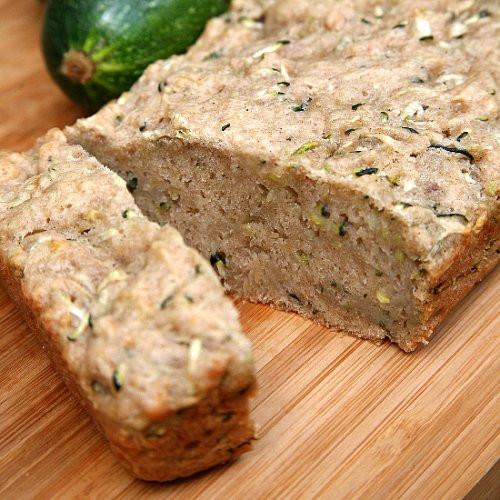 Zucchini Bread Calories  Low Calorie Zucchini Bread
