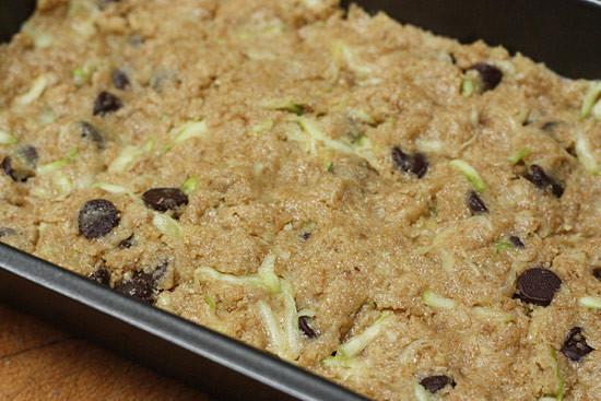 Zucchini Bread Calories  Low Fat Chocolate Chip Zucchini Bread
