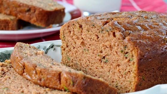 Zucchini Bread Recipe  Holmestead Farm U Pick