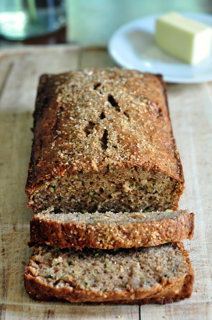 Zucchini Bread Recipes  Healthy Zucchini Bread Recipe