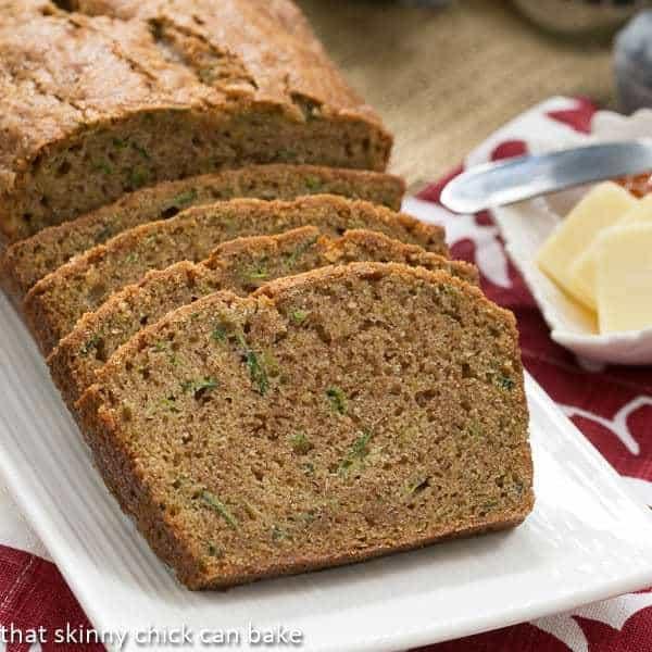 Zucchini Bread Recipes  Zucchini Bread