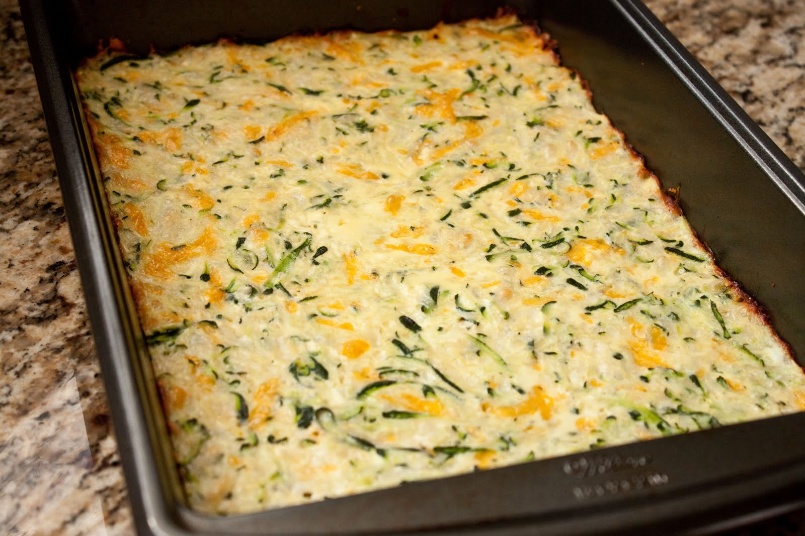 Zucchini Pizza Casserole  Zucchini Casserole Recipe — Dishmaps