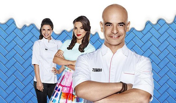 Zumbo Just Desserts Cast  Netflix New Releases Movies And TV Shows ing To