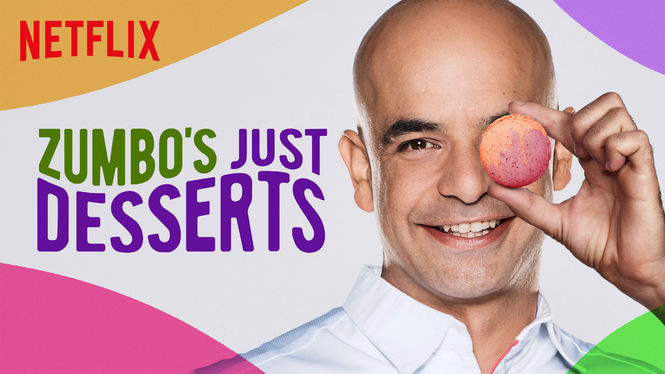 Zumbo Just Desserts Cast  Zumbo s Just Desserts Is Zumbo s Just Desserts on