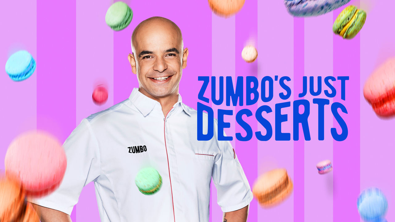 Zumbo Just Desserts Cast  Is Zumbo s Just Desserts available to watch on Canadian