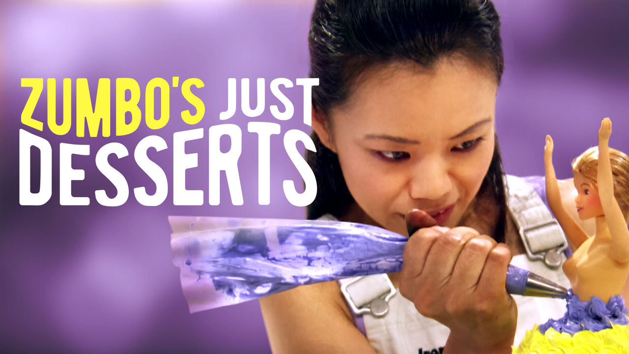 Zumbo Just Desserts Cast  Is Zumbo s Just Desserts available to watch on Netflix