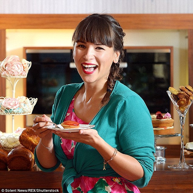Zumbo Just Desserts Cast  Rachel Khoo set to join pâtissier Adriano Zumbo on Channel