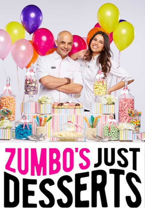 Zumbo Just Desserts Cast  Zumbo s Just Desserts TV Series 2016 2016 — The Movie