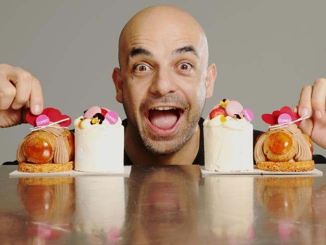 Zumbo'S Just Desserts Cancelled  Channel Seven in trouble due to massive ratings slump
