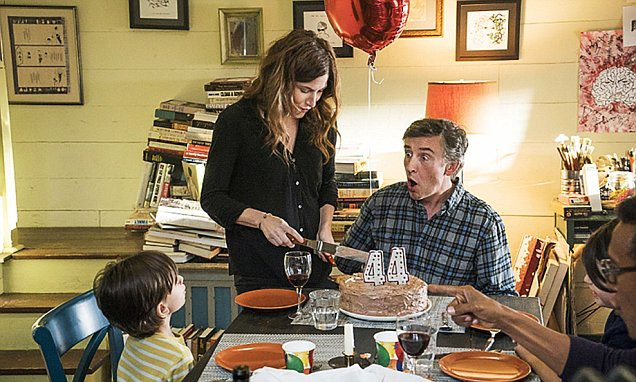 Zumbo'S Just Desserts Cancelled  Steve Coogan s American dreams in tatters after Happyish