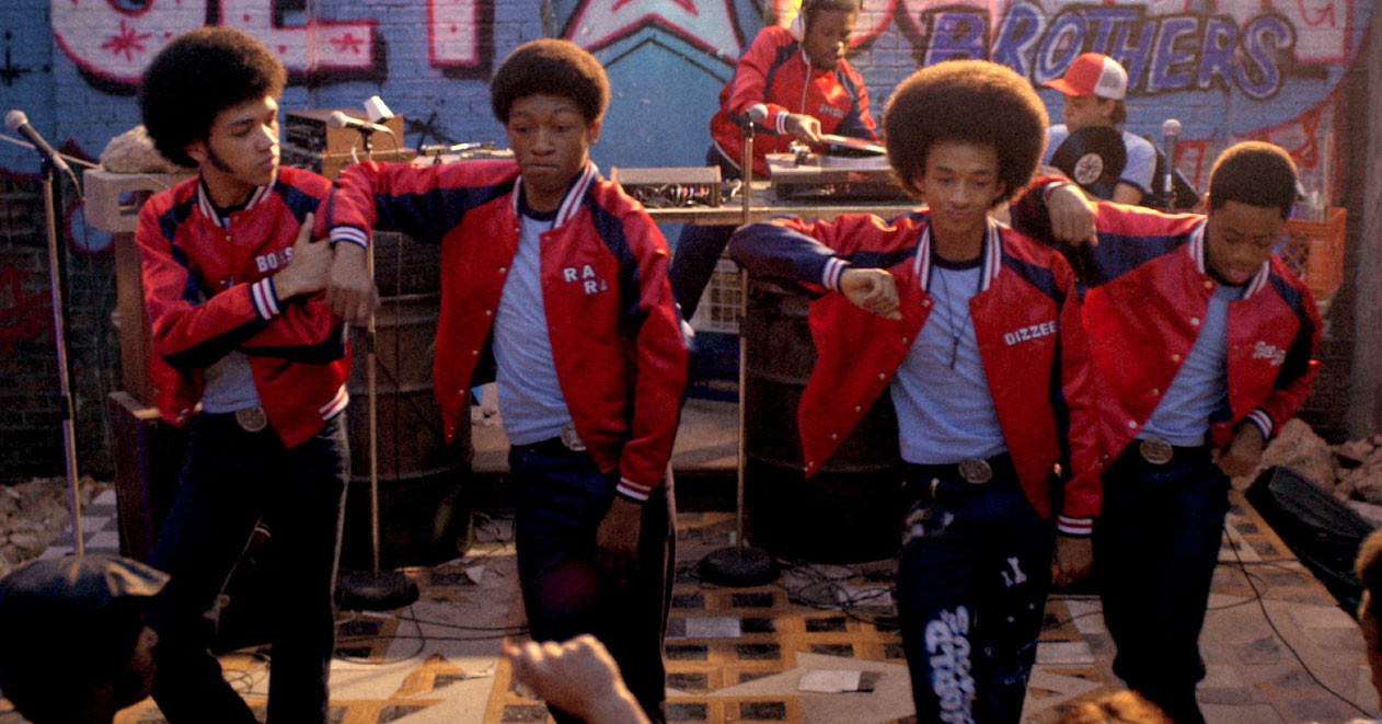 Zumbo'S Just Desserts Cancelled  'The Get Down' Cancelled by Netflix After e Season