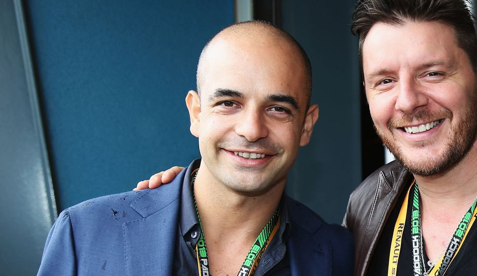 Zumbo'S Just Desserts Cancelled  Adriano Zumbo's 'Zumbo's Just Deserts' Soars To Most