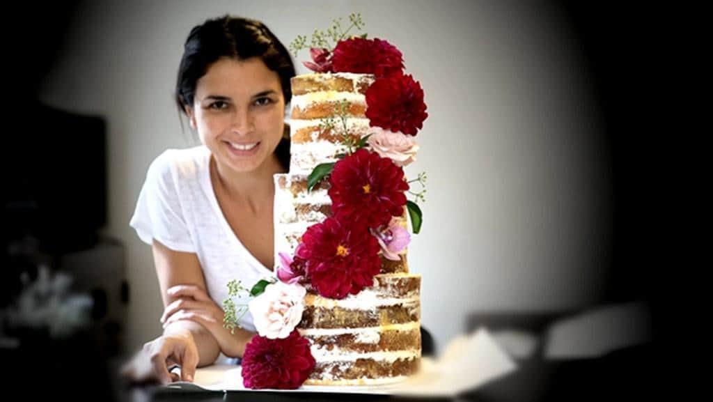 Zumbo'S Just Desserts Gigi  TV chef Gigi Falanga's set to make hearts race on Zumbo's