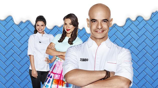 Zumbo'S Just Desserts Gigi  10 Séries que chegam essa semana na Netflix