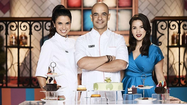 Zumbo'S Just Desserts Gigi  Zumbo s Just Desserts Cops Sour Reception In Debut Show B&T