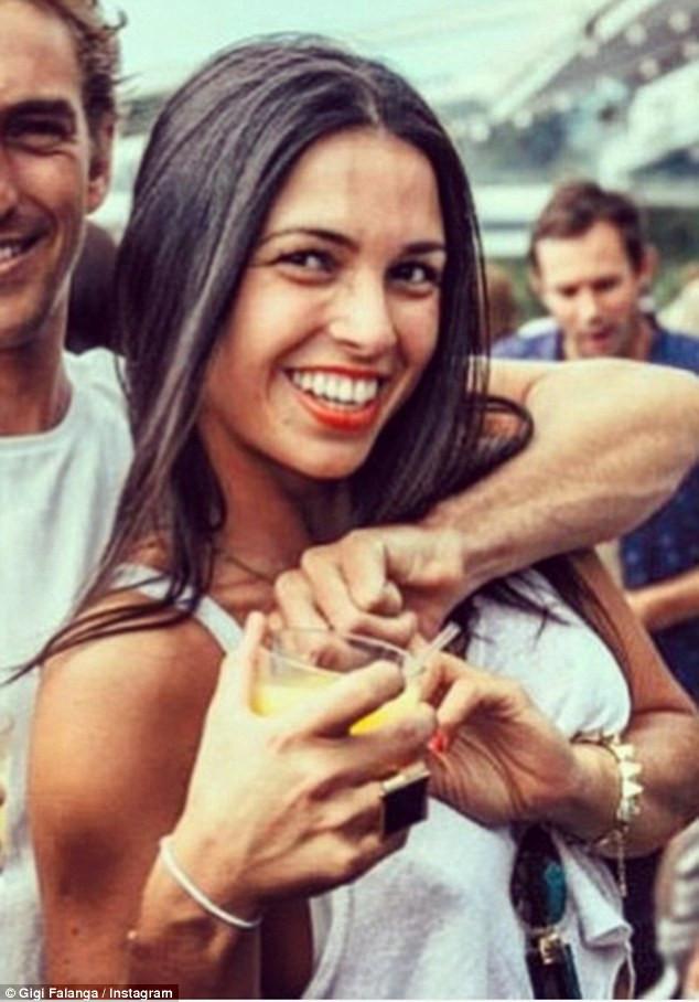 Zumbo'S Just Desserts Gigi  Meet Gigi Falanga the Brazilian shell from Adriano