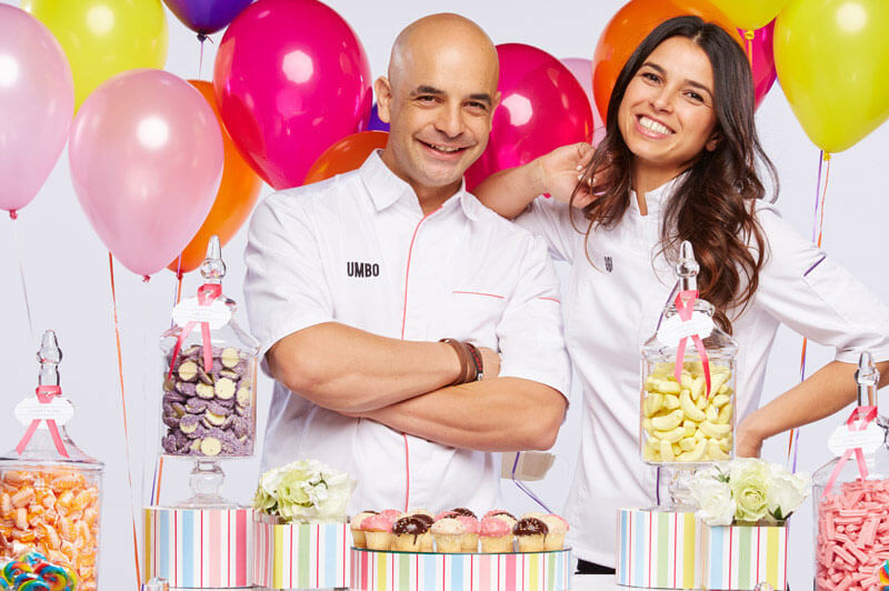 Zumbo'S Just Desserts Gigi  Adriano Zumbo s Just Desserts & The Candy Buffet pany