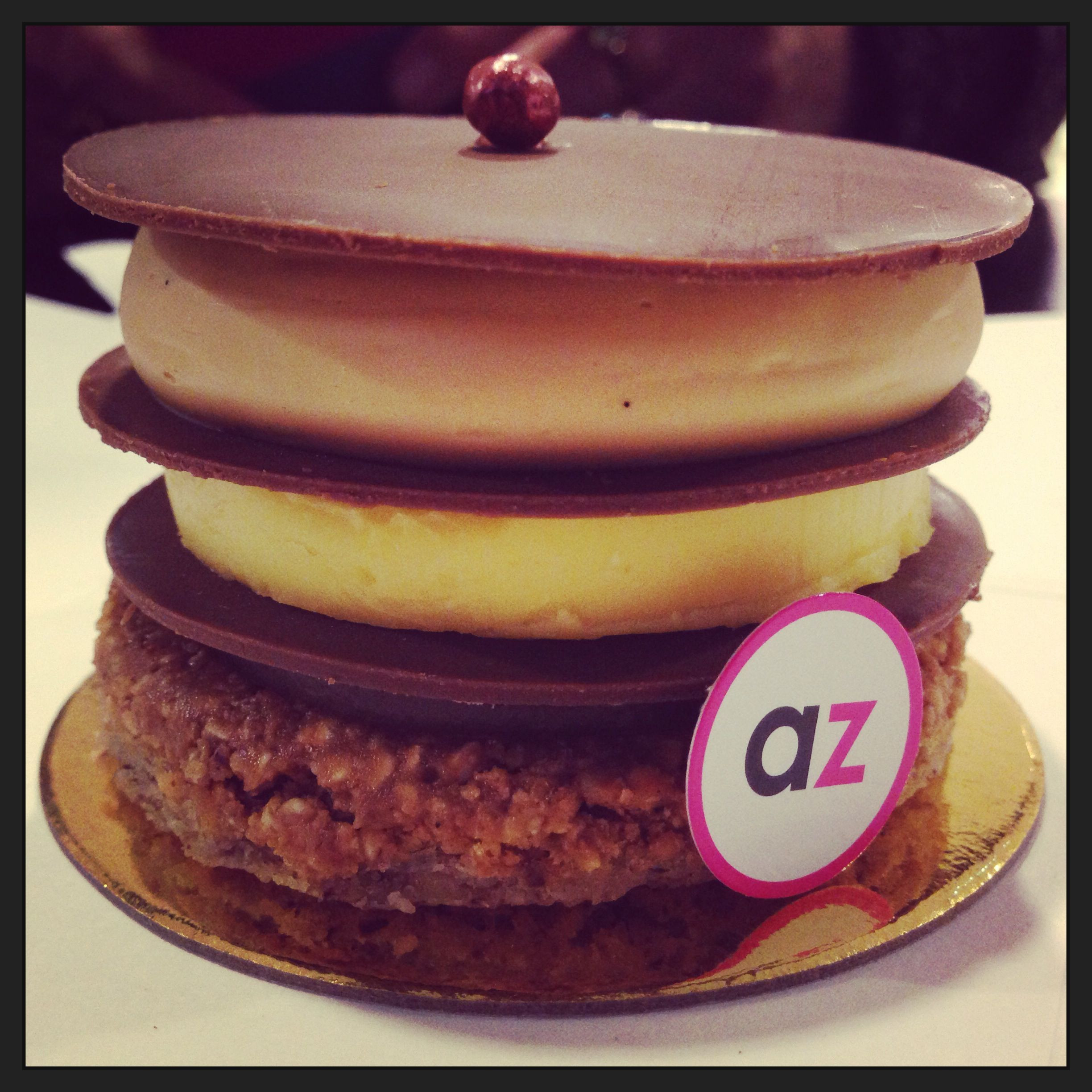 Zumbo'S Just Desserts Recipes  Gateaux Zumbo