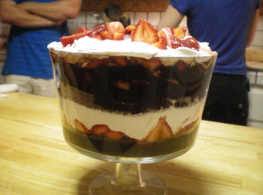 Zumbo'S Just Desserts Recipes  Devils Delight Dessert Recipe
