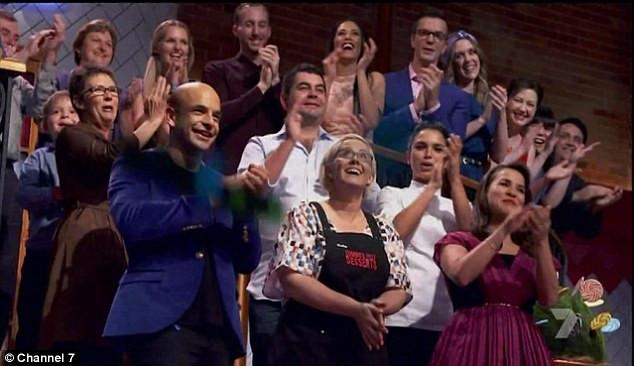 Zumbo'S Just Desserts Winner  Mum Kate beats Insurance Broker Ali to win Zumbo s Just