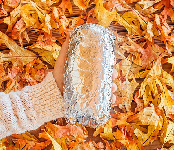 $3 Burritos At Chipotle On Halloween  Chipotle To Treat Customers To $3 Burritos This Halloween
