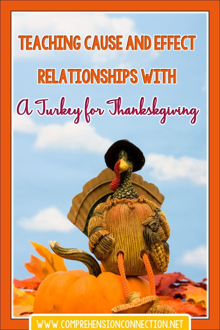 A Turkey For Thanksgiving By Eve Bunting  7071 best Best of Thanksgiving Kindergarten & First