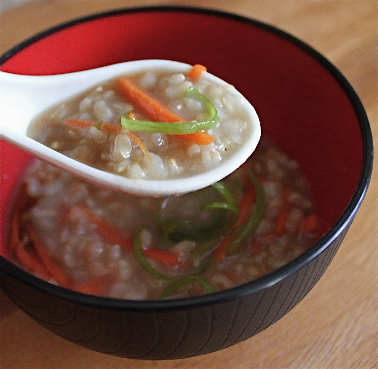 After Thanksgiving Turkey Recipes  The Day After Thanksgiving Turkey Congee Recipe